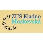 Základní umělecká škola, Kladno, Moskevská – logo společnosti