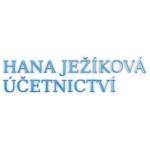 Hana Ježíková - účetní, zpracování mezd – logo společnosti