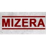 MIZERA - STAVBY, a.s. – logo společnosti