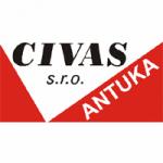 CIVAS s.r.o. – logo společnosti