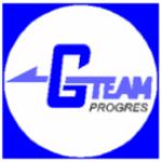 G - Team Progres, spol. s r.o. – logo společnosti