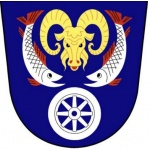 Obec Nová Ves (u Chrastavy) – logo společnosti
