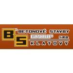 BETONOVÉ STAVBY GROUP, s.r.o. – logo společnosti
