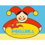 MATEŘSKÁ ŠKOLA POHÁDKA – logo společnosti