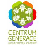 Centrum Generace, o.p.s. – logo společnosti