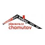 CzT Pila Chomutov – logo společnosti