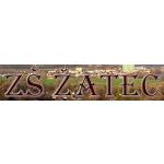Základní škola Žatec, Komenského alej 749, okres Louny – logo společnosti