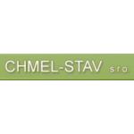 CHMEL-STAV, s.r.o. – logo společnosti
