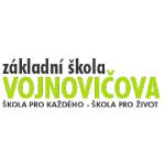 Základní škola Ústí nad Labem, Vojnovičova 620/5, příspěvková organizace – logo společnosti
