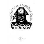 Základní škola a Mateřská škola, Kořenov, okres Jablonec nad Nisou – logo společnosti