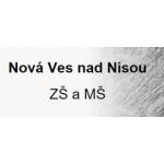 Základní škola a mateřská škola, Nová Ves nad Nisou – logo společnosti