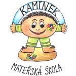 Mateřská škola Kamínek – logo společnosti