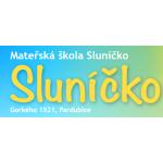 Mateřská škola Sluníčko Pardubice, Gorkého 1521 – logo společnosti
