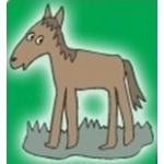 Mateřská škola Koníček Pardubice, Bulharská 119 – logo společnosti