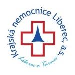 Krajská nemocnice Liberec, a.s. – logo společnosti