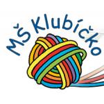 Mateřská škola Klubíčko Pardubice – logo společnosti