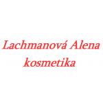 Lachmanová Alena - kosmetika – logo společnosti