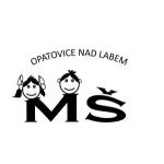 Mateřská škola Opatovice n/L, okres Pardubice – logo společnosti