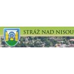 Stráž nad Nisou - obecní úřad – logo společnosti