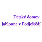 Dětský domov Jablonné v Podještědí – logo společnosti