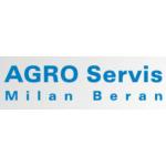 AGRO servis Beran Černovice s.r.o. – logo společnosti