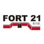 FORT 21, s.r.o. – logo společnosti
