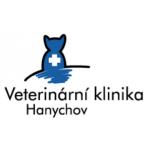 Veterinární klinika Hanychov – logo společnosti