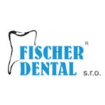 FISCHER DENTAL s.r.o. – logo společnosti