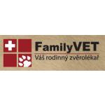 FamilyVET - Karolina Svobodová MVDr. – logo společnosti