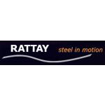 RATTAY kovové hadice s.r.o. – logo společnosti