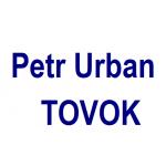 Petr Urban - TOVOK – logo společnosti
