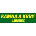 Šilar Vladimír - KAMNA A KRBY LIBEREC – logo společnosti
