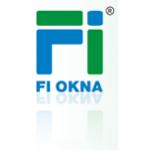 FI OKNA a.s. – logo společnosti