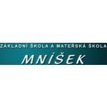 ZŠ a MŠ Mníšek – logo společnosti