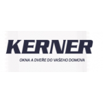 KERNER, s.r.o. - dřevěná okna Kerner – logo společnosti