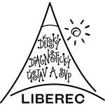 Dětský diagnostický ústav, středisko výchovné péče, ZŠ a MŠ Liberec – logo společnosti