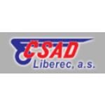 ČSAD Liberec, a.s. – logo společnosti