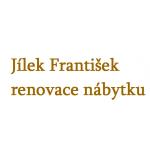 Jílek František - renovace nábytku – logo společnosti