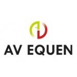 AV EQUEN s.r.o. - Tepelná a chladící technika – logo společnosti