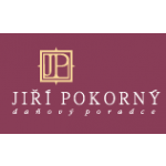 JIŘÍ POKORNÝ - DAŇOVÍ PORADCI s.r.o. – logo společnosti