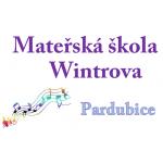 Mateřská škola Pardubice, Wintrova II/579 – logo společnosti