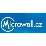 MICROWELL CZ s.r.o. - ( pobočka Praha ) – logo společnosti