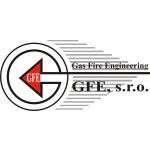 GFE, s.r.o. – logo společnosti