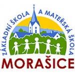 Základní škola a mateřská škola Morašice okres Chrudim – logo společnosti