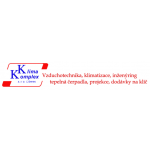 KLIMA - KOMPLEX spol. s r.o. – logo společnosti