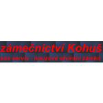 Kohuš Pavel - ZÁMEČNICTVÍ – logo společnosti