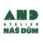 Atelier NÁŠ DŮM s.r.o. - Rodinné domy na klíč – logo společnosti