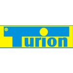 Luděk Kubišta TURION – logo společnosti