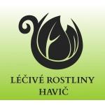 Havič Miroslav - Léčivé rostliny – logo společnosti