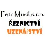 Řeznictví - uzenářství Petr Musil S.R.O. – logo společnosti